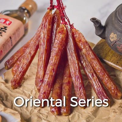 Oriental Series