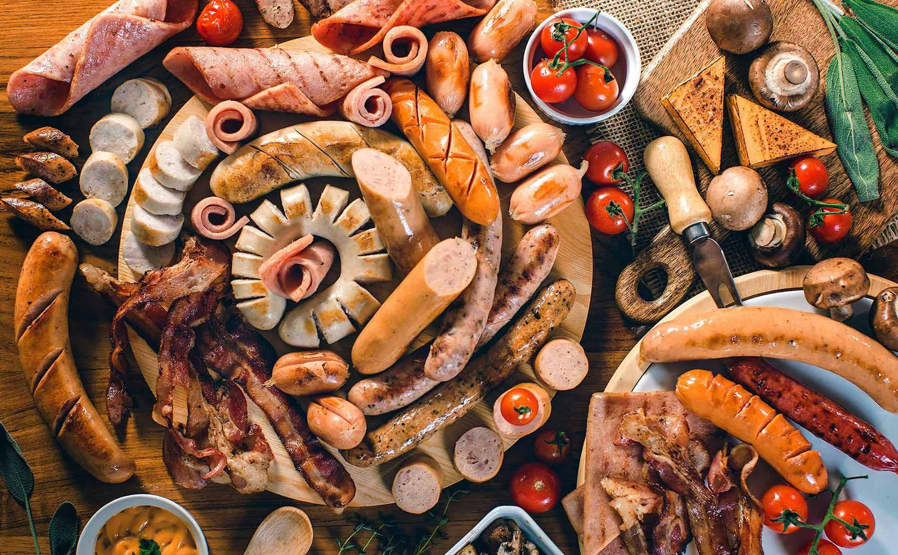 Best deli products in town