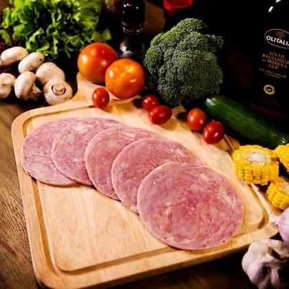 Premium Round Ham 优质火腿 300gm±